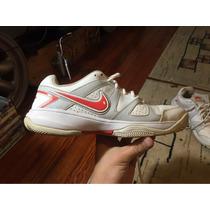 (((((( Zapatillas De Tenis Nike City Court Us 10 ))))))