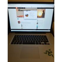 Macbook Pro Mid 2010 17  Core I5