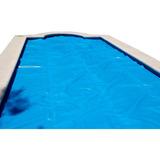 Cobertor Cubre Piletas Manta Termica Piscinas Con Filtro Uv