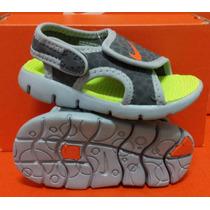 Sandalias Nike Sunray Adjust 4 (td) De Niños