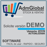 Demo - Punto De Venta Software Admglobal Factura Electrónica