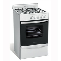 Cocina Longvie 56cm 13231bf Multigas Central House