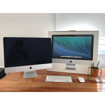 Imac 21.5  Late 2013, Core I5 8gb Ram 1tb Hdd Video Geforce