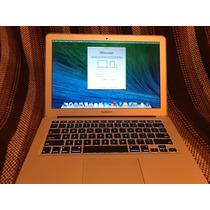 Macbook Air A1466 13 4 Gb 128 Ssd Inmaculada