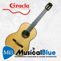 Guitarra Clasica Gracia B 1/2 Concierto C/ Funda