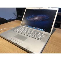 Mac Pro Book Modelo A1211 Core 2 Duo