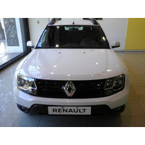 Renault Duster Oroch Dynamique 1.6 Patentada 0km (ei)