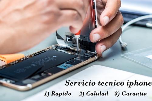 38146cc02c8 Cambio De Bateria P/ iPhone 5/6s7/8 Plus X Servicio Técnico