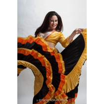 Trajes De Gipsy Para Bellydance/ Danza Arabe
