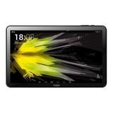 Tablet Noganet Nogapad 10.1 Ghd 10.1  16gb Negra Con Memoria Ram 1gb