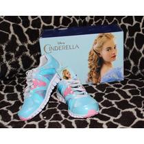 Zapatillas De Niña Reebok Cinderella Disney