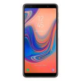Telefono Celular Samsung Galaxy A7 2019 4gb 64gb Android 8.1