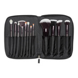 Set N° 503 12 Brochas Beautiful And Bronze Morphe Original