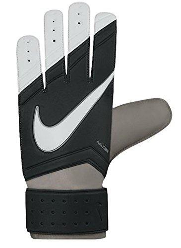 guantes nike futbol plata
