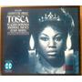 Cd Puccini Tosca Opera - Leontyne Price Placido Domingo