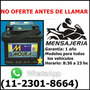 Baterias Almagro