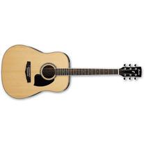Ibanez Pf15 Nt Natural. Guitarra Acústica Artemusical