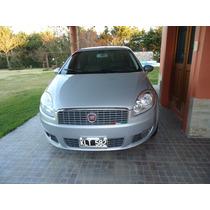 Fiat Linea 2011 El Mas Completo Del Mercado $220.000.-