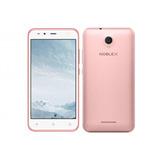 Celular Noblex Go Street - 5  - 4g - Dual Sim - Color Rosa -