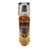 Whisky Grants X 750cc. Con Vaso De Regalo!! Escoces