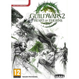 Guild Wars 2 Heart Of Thorns Eu/na Juego Original Pc