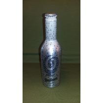 Quilmes Botella Aluminio Edicion Limitada 2011