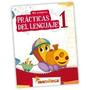 Mis Primeras Prácticas Del Lenguaje 1 - Ed. Mandioca