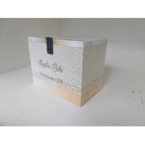 6578d24c6 Buzon De Bodas /urna Para Sobres O Dinero Cartel Y Candado en venta ...