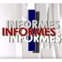 Informe De Dominio Capital Y Provincia Bs Aires