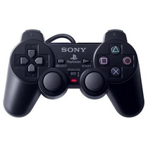 Joystick Sony Ps2 Original Analogico Dualshock Nuevos N