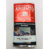 Tabaco Argento 40gr Candyclub Once