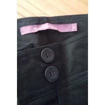 Pantalón Oxford Mujer Rapsodia. Nuevo!