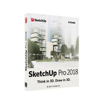 Sketchup Pro 2018 Mac + Vray 3.6