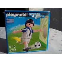 Playmobil 4718-retira S/c X Chacarita