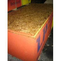 Placa Osb Fenolico 11,1mm 1,22 X 2,44 Mts, Casi 12mm