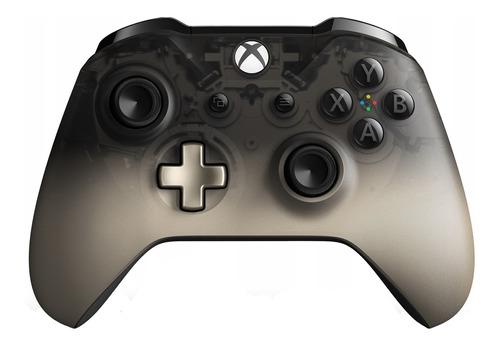 Joystick Microsoft Xbox One Phantom Black
