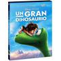 Dvd Disney Pixar Un Gran Dinosaurio ! Original!!