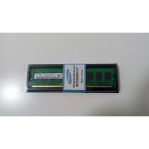 Memoria Ram Ddr2 2gb 800mhz Samsung - Intel Y Amd
