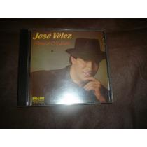 Jose Velez - Cd Como El Halcon