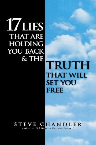 Book : 17 Lies That Are Holding You Back And The Truth Th...