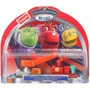 Chuggington Doble Calley's & Rescue Cars - Oferta!!!