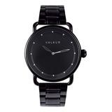 Reloj Valkur Otis - Reloj De Hombre Malla De Acero