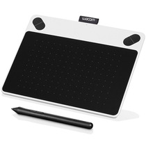 Tableta Digitalizadora Wacom Intuos Draw Small Usb Ctl490dw