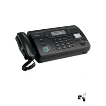Fax Panasonic Kx-ft988ag Fact A/b Contestador - Belgrano