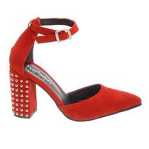 Zapatos Mujer Stiletto Fiesta Plataforma Taco Palo Verano