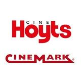 Código 2x1 Cine Hoyts - Cinemark