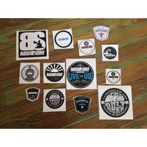 Calcos Sticker Buda Surf, Vinillos. Kitesurf Sckate