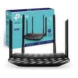 Router Tp-link Archer C6 Ac1200 Dualband Gigabite Mu-mimo Alto Alcance