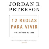 12 Reglas Para Vivir - Jordan B. Peterson   D1gital