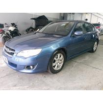 Subaru Legacy Automatico